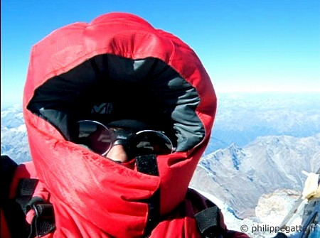 Summit of Elbrus (� P. Gatta)