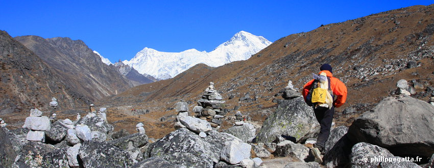 Everest Sky Race (� P. Gatta)
