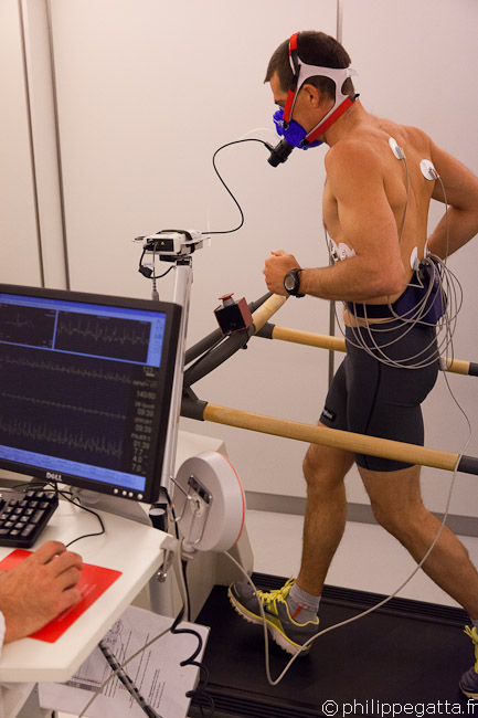 how to pass a treadmill stress test
