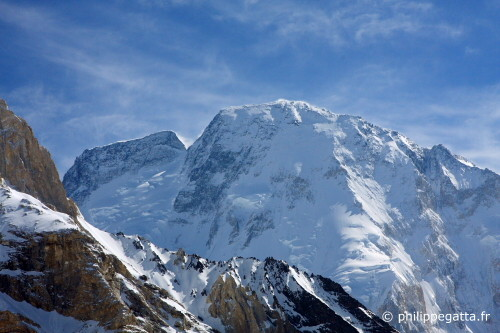Broad Peak (Photo © P. Gatta)